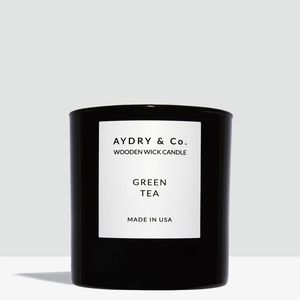 Aydry & Co. Green Tea Candle